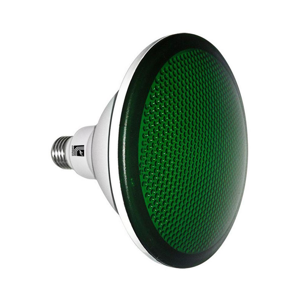 LED SMD PAR38 5W 230V E27 38° GREEN
