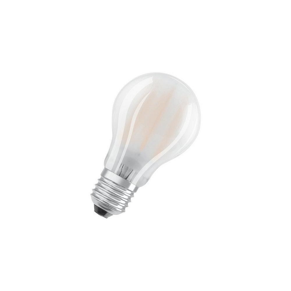 ΛΑΜΠΑ LEDPCLA75 7,5W/827 230VGLFR E27 FS1OSRAM
