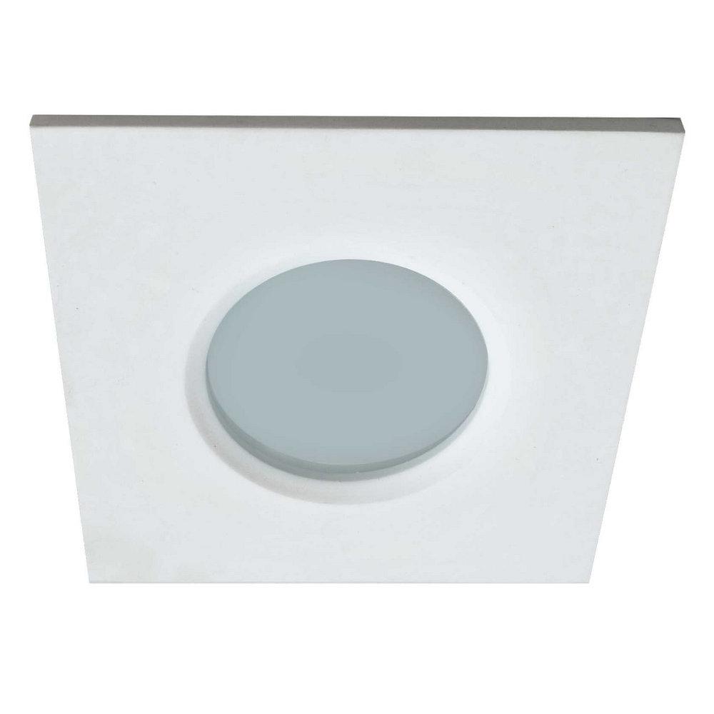 Χωνευτό Σποτ Λευκό Square Viki 4151500  VIOKEF