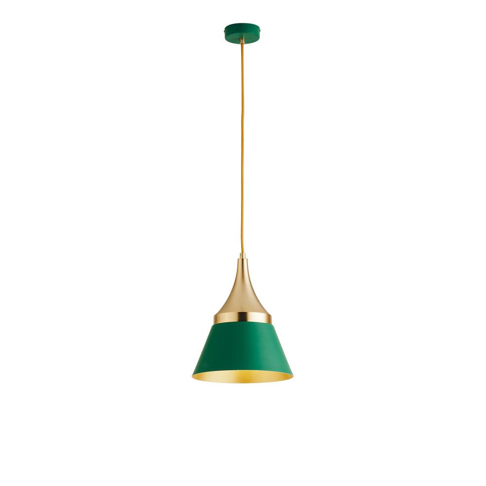 Μονόφωτο Πράσινο D:220 Menta 4241400  VIOKEF