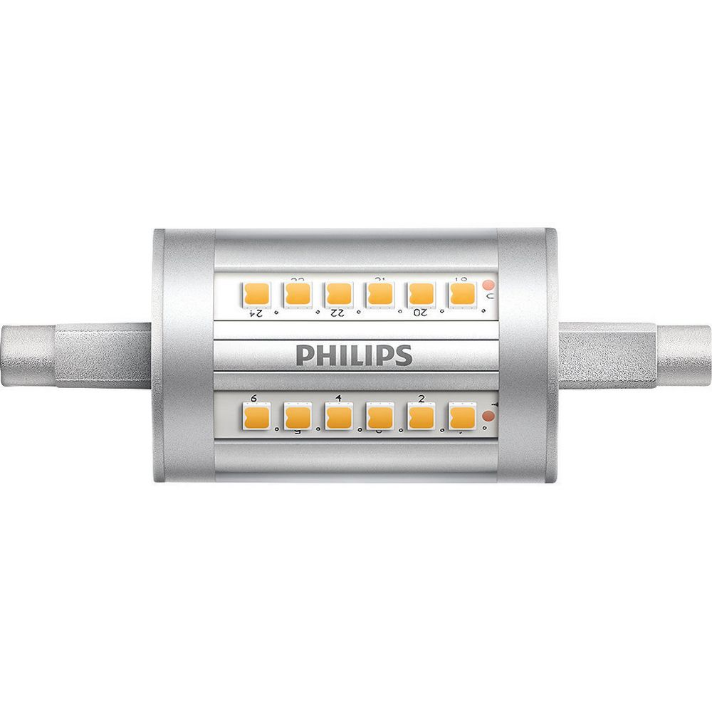 ΛΑΜΠΤΗΡΑΣ CP linear R7S ND 7.5-60W 78mm 830 15kh 950lm A++ PHILIPS