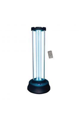 Φορητή Συσκευή Απολύμανσης LED UVC JNVO-01-36W