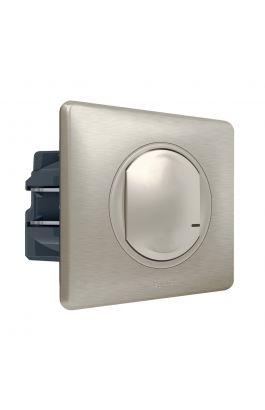 Διακόπτης/Dimmer CEL Zigbee/Wi-Fi All Loads/LED 300W Τιτάνιο 067771 Legrand