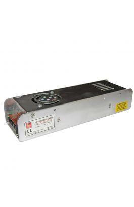 ΤΡΟΦΟΔΟΤΙΚΟ ΜΙΝΙ ΓΙΑ ΤΑΙΝΙΕΣ LED 240V/12VDC 360W