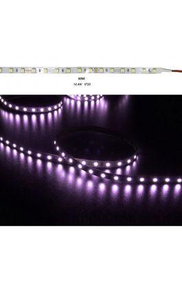 ΤΑΙΝΙΑ LED SUPER BRIGHT ΑΥΤΟΚΟΛΛΗΤΗ 24VDC 14,4W/m 60LED/m RGB IP20