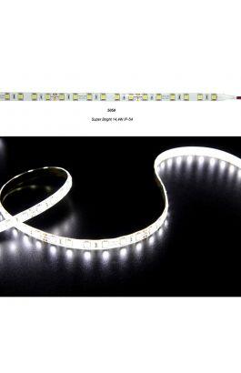 ΤΑΙΝ.LED ΑΥΤ.SUPER BRIGHT 5m 24VDC 14.4W/m 60LED/m ΨΥΧ IP54