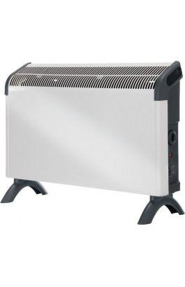 Θερμοπομπός δαπέδου με μηχανικό θερμοστάτη, 2kW DX 421