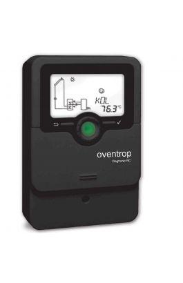 Διαφ. θερμοστάτης Oventrop Regtronic RC