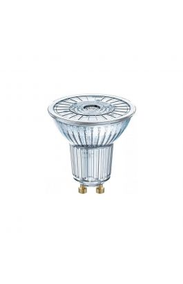 Osram Parathom LED GU10 PAR16 5.5W Dimmable - Θερμό Λευκό (3000Κ) - 4058075260115