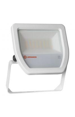 FLOOD LED 30W/4000K WT 100DEG IP65 LEDV