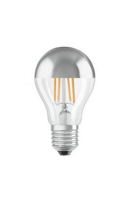 ΛΑΜΠΑ ΡΑRΑΤΗΟΜ ΑΝΕΣΤΡ.ΚΑΘΡ. LED 6,5W 650lm E27 230V 2700K
