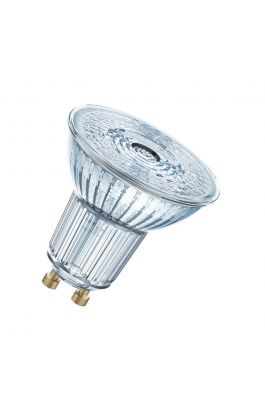 ΛαμπΑ LED 8,3W Dimmable GU10 CRI 90 3000K 36° 4058075449268