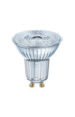 ΛΑΜΠΑ LEDVANCE OSRAM LED GU10 8.3W 230V 2700K DIMMABLE 36° 4058075449282