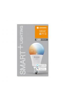 ΛΑΜΠΕΣ LED SMART+ WiFi CL A  TW 75 yes  9,5W/ E27 LEDVANCE