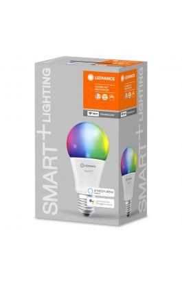 ΛΑΜΠΕΣ LED SMART+ WiFi CL A  RGBW 75 yes  9,5W/ E27 LEDVANCE