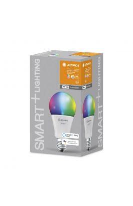 ΛΑΜΠΕΣ LED SMART+ WiFi CL A  RGBW 100 yes  14W/ E27 LEDVANCE