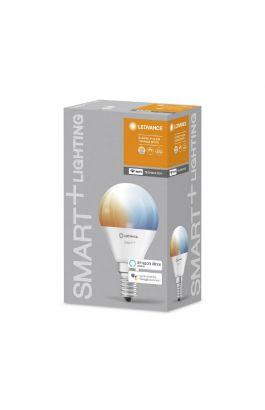 ΛΑΜΠΕΣ LED SMART+ WiFi CL P  TW 40 yes  5W/ E14 LEDVANCE