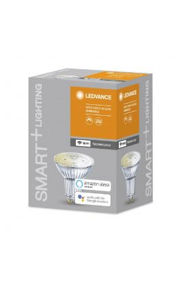 ΛΑΜΠΕΣ LED SMART+ WiFi  PAR16  DIM 50  40° tbdW/ GU10 LEDVANCE