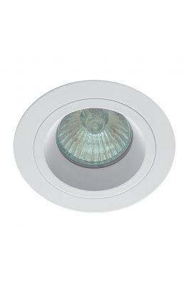 Σποτ Χωνευτό Λευκό Round D:92 Richard VIOKEF 4106301