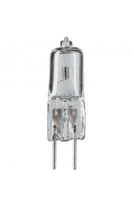 CAPSULELINE 50W GY6.35 12V CL 4000h 1CT PHILIPS