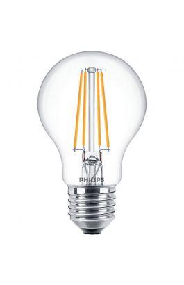 ΛΑΜΠΑ CLA LEDBulb D 8-60W A60 E27 827 CL PHILIPS 929001331202