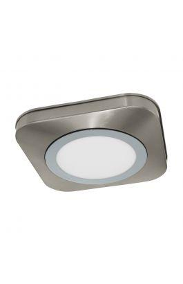 LED-ΦΩΤΙΣΤΙΚΟ ΟΡΟΦΗΣ ΝΙΚΕΛ-ΜΑΤ/ΧΡΩΜΕ OLMOS 97555 EGLO