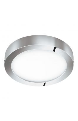 LED-BLE-RGB/CCT ΠΛΑΦΟΝΙΕΡΑ Ø300 ΧΡΩΜΕ FUEVA-C