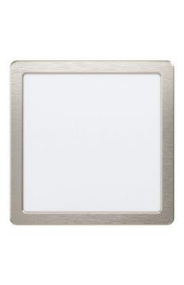 LED-ΧΩΝΕΥΤΟ 216X216 ΝΙΚΕΛ 4000KFUEVA5