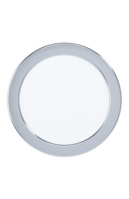 LED-ΣΠΟΤ ΧΩΝΕΥΤΟ  Ø166 ΧΡΩΜΕ 4000KFUEVA 5