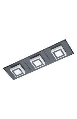 LED-ΑΠΛΙΚΑ/ΠΛΑΦΟΝΙΕΡΑ/3 ΜΑΥΡΟ/SAT. MASIANO 1