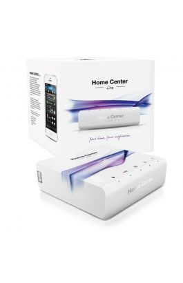 FIBARO Home Center Lite (Z-Wave) GEYER