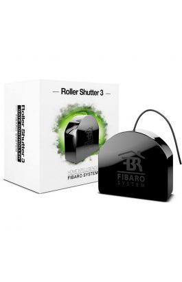 FIBARO Roller Shutter (Z-Wave) GEYER