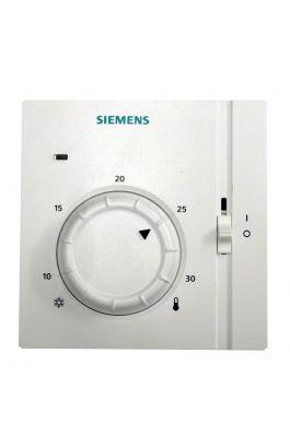 Siemens Θερμοστάτης Χώρου Αναλογικός RAA31.16