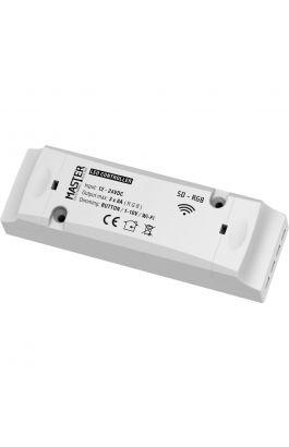 LED CONTROLLER 12-24V/3*8A RGB (Wi-Fi) SD-RGB